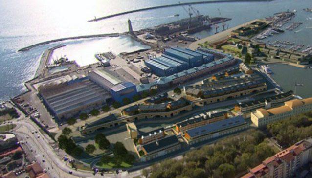 Porto livorno gruppo onorato acquisisce societ ltm - Coop porta a mare livorno ...