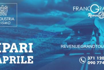 A Lipari la tappa siciliana del Revenue Grand Tour