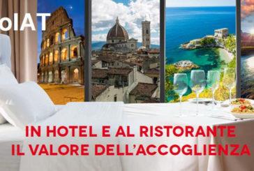 Ristorazione e accoglienza a confronto a Firenze