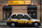 L'app mytaxi adesso disponibile anche in Irlanda e a Londra