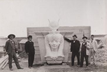 Al Museo Egizio in mostra l'avventura archeologica italiana in Egitto