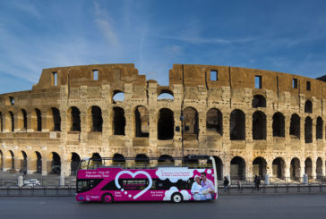 Carrani Tours lancia il nuovo 'Hop On Hop Off Panoramic Tour'