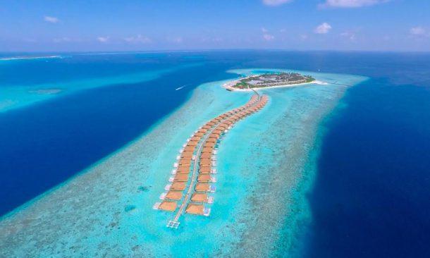 Napoli: prima i furti, poi le Maldive