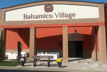 Balsamico Village, trait d'union tra cultura e dei sapori Made in Italy