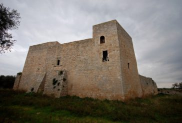 Casale di Balsignano-Modugno rappresenterà la Puglia per Giornate Castelli