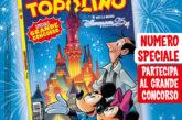 Il Topolino celebra i 25 anni di Disneyland Paris con numero speciale