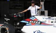 Notte nei box della Williams per i fan della F1 grazie a MARTINI e Airbnb