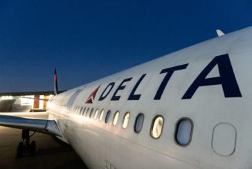 Panico su volo Delta, aereo perde 10.000 metri di quota