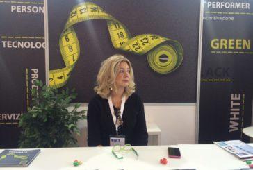 Gattinoni, Paola Santarelli nella Divisione Business Travel della Capitale