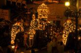 Con Hotelplan al Festival Esala Perahera in Sri Lanka