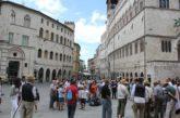 Nel 2018 cresce il turismo culturale in provincia Perugia