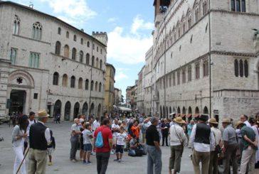 Riparte il turismo in Umbria dopo lo 'stop' del sisma