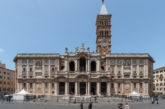 Chiese e vulcani attrazioni top per la primavera: sul podio Santa Maria Maggiore
