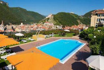 La Liguria si visita su due ruote soggiornando nei bike hotel