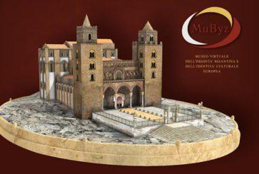 Nasce MUBYZ: a Cefalù viaggio in 3D nel mondo bizantino