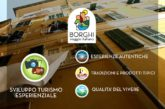 Nell'Anno dei Borghi nasce sito ad hoc con eventi e proposte di viaggio slow
