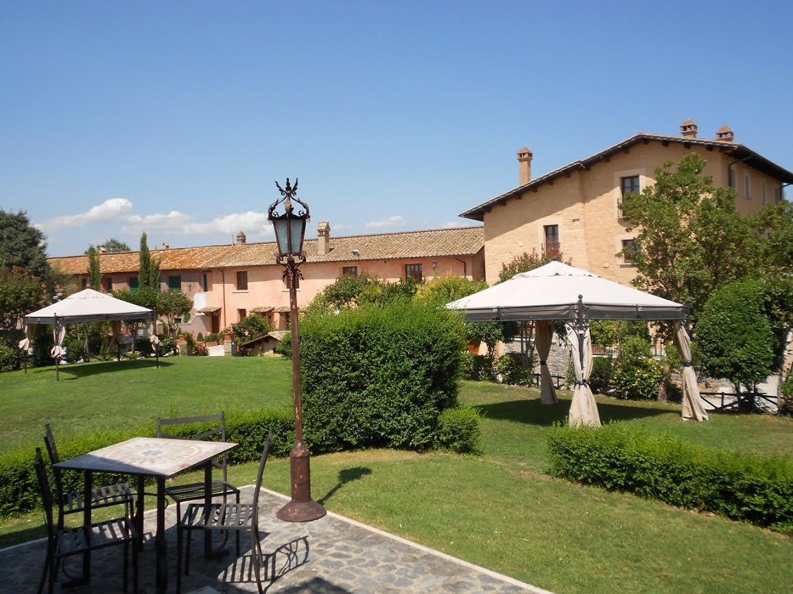 Hotel Via Boccea