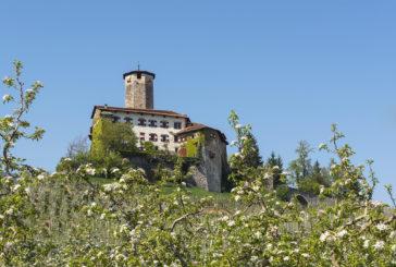 Nuova perla per il turismo della Val di Non: apre le porte Castel Valer