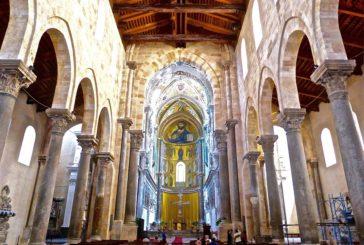 Al Duomo di Cefalù via libera ai lavori di restauro dei mosaici