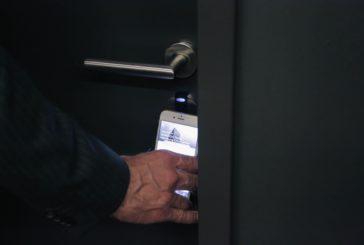Da oggi check-in e check-out in hotel anche via smartphone