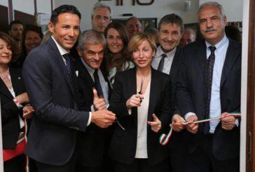 Dorina Bianchi inaugura nuova Casa del Turismo a Cuneo