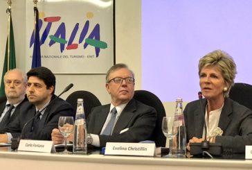 Enit: accordo su cultura e spettacoli per incentivare il turismo italiano