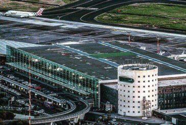 Fontanarossa, a settembre oltre 1 mln di passeggeri