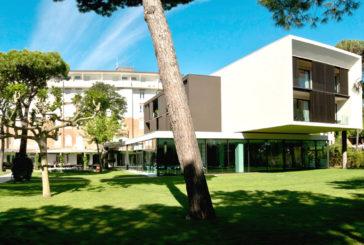 Il 20 aprile parte la nuova stagione del MarePineta Resort