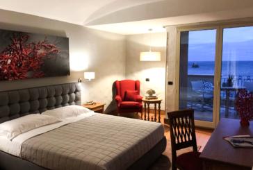 Dopo il restyling riapre il VOI Grand Hotel Mazzarò Sea Palace