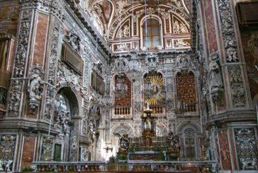Palermo, apre al pubblico il convento di clausura Santa Caterina