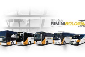 Con Shuttle Rimini-Bologna e Cooperativa Taxi Cesena si arriva anche in riviera nord