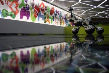 Arte protagonista a Pasqua nelle stazioni metro di Napoli