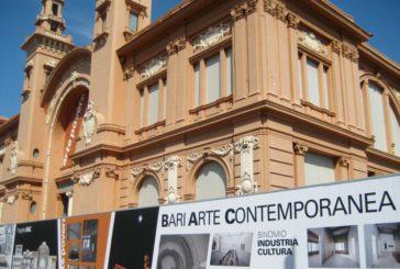 Bari, a fine 2018 nascerà il Polo delle arti contemporanee