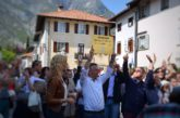 Venzone vince il titolo di Borgo dei Borghi 2017