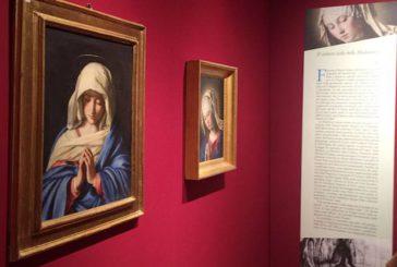 A Perugia inaugurata la mostra 'Sassoferrato. Dal Louvre a San Pietro'