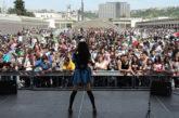 Il Napoli Comicon contribuisce al successo dell'1 maggio in città