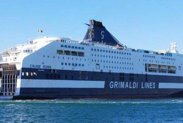 Grimaldi Lines, con 'Ritorno Gratis', 100% di sconto su passaggio ponte per la Sardegna