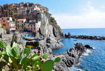 Troppi turisti alle Cinque Terre, si torna a parlare di numero chiuso