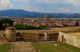 Forte Belvedere torna al Comune di Firenze