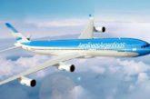 Alitalia rafforza collaborazione con Aerolineas Argentinas