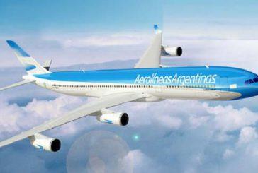Alitalia sigla accordo codeshare con Aerolineas Argentinas