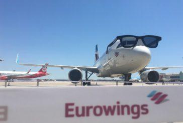 Maiorca prima base non tedesca di Eurowings