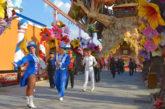 Nove giorni nel mondo circense con 'Gardaland Magic Circus'