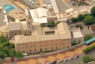 Genova ritrova l'Abbazia di San Giuliano, aperta per 'Notte dei Musei'