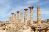 Oltre 100mila visitatori nella Valle dei Templi a maggio: è record