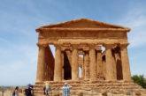 Oltre 400 mila visitatori nella Valle dei Templi fino a giugno, +17%