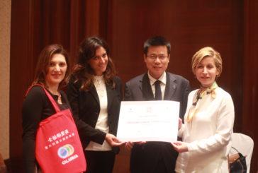 La Calabria all'Itb China per conquistare il mercato cinese