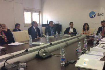 Nuovi terminal e piano parcheggi: in arrivo 95 milioni per scalo Catania