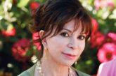 Ad Isabel Allende il Premio Sicilia istituito da Barbagallo