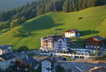 Vacanza rilassante all'Alpin Garden Wellness Resort
